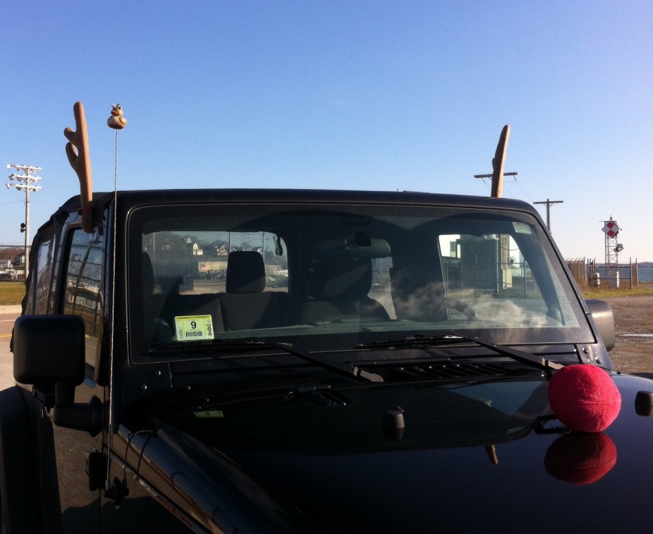 Jeepdear