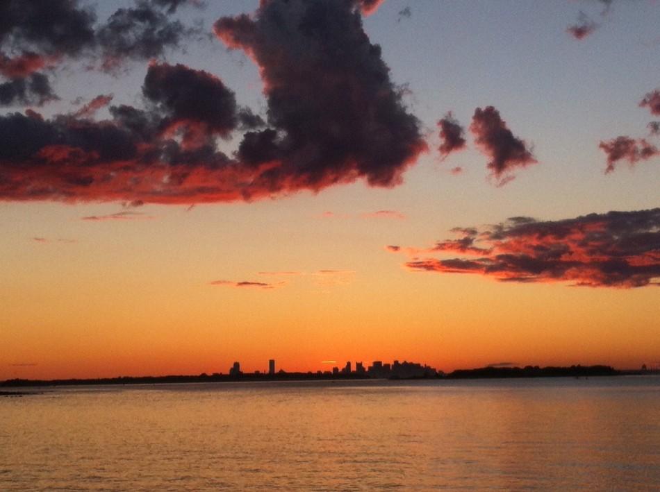 Goodnight sweet city