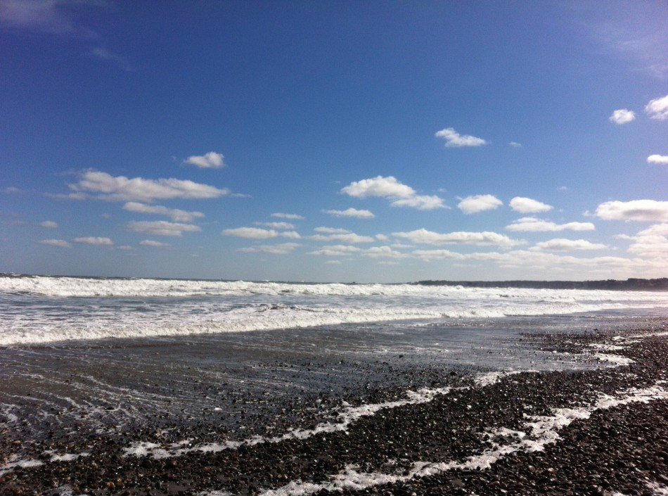 Winter won't let go of the Atlantic